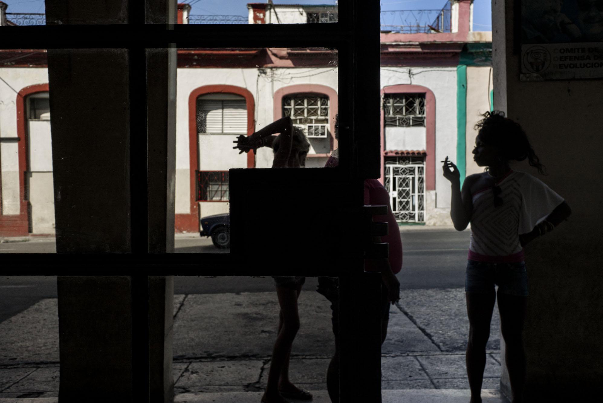 Whores in Santiago del Estero
