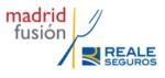 madrid fusion Logo Reale